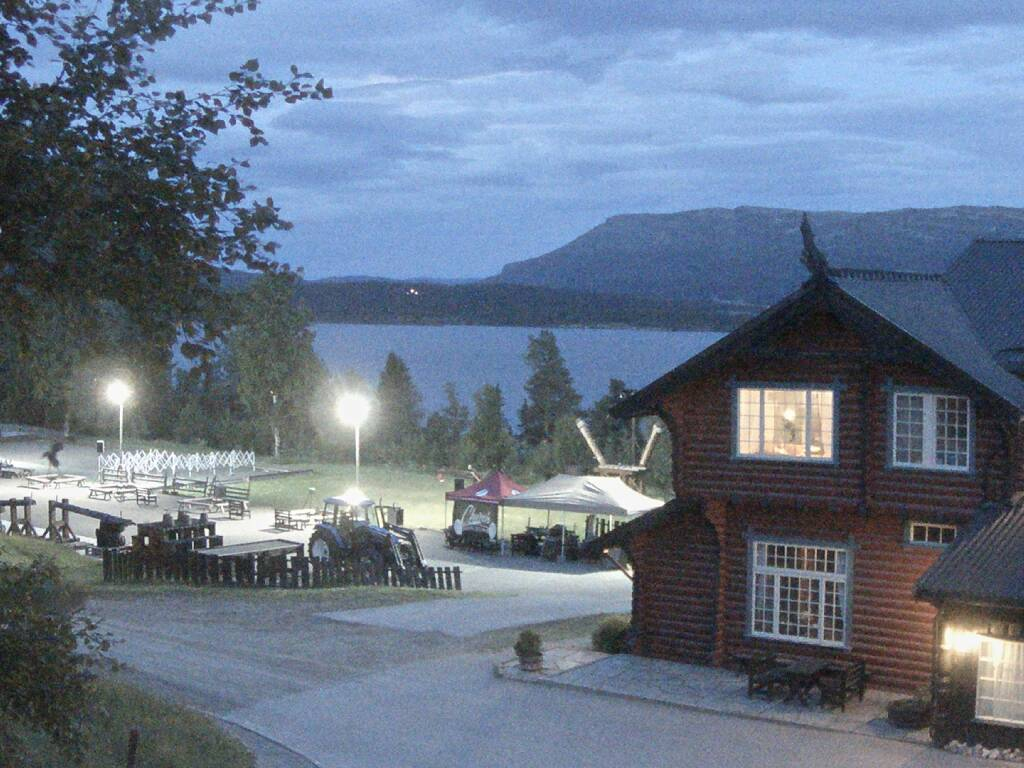Webcam Fefor, Nord-Fron, Oppland, Norwegen